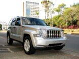 JEEP CHEROKEE LIMITED 3.7 V6 4WD