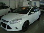 Ford Focus Hatch Titanium Plus 2.0 16V PowerShift (Aut)