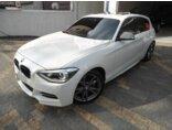 BMW M135i 3.0 2013/2014 4P Branco Gasolina