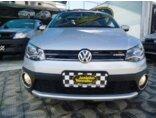 Volkswagen Saveiro Cross 1.6 (Flex) (cab. estendida) Prata