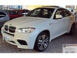 BMW X6 4.4 Auto 4WD xDrive M Bege