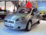 Fiat Punto Attractive 1.4 (Flex) Cinza