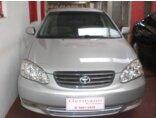 Toyota Corolla Sedan XEi 1.8 16V (nova série) Prata