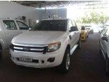 Ford Ranger 2.5 Flex 4x2 CD XLS Branco