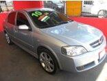 Chevrolet Astra Hatch Advantage 2.0 (Flex) Prata