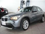 BMW X1 2.0 sDrive18i Top (aut) Cinza
