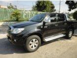 Toyota Hilux SR 4X2 2.7 16V (cab. dupla) Preto