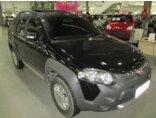 Fiat Palio Weekend Adventure 1.8 16V (Flex) Preto