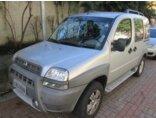 Fiat Doblò Adventure 1.8 8V (Flex) Prata