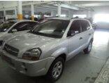 Hyundai Tucson GL 2.0 16V (aut.) Prata