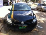 Volkswagen Gol 1.6 (G5) (Flex) Preto