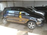 Volkswagen Fox Black 1.0 8V (Flex) 4p Preto