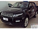 Land Rover Range Rover Evoque 2.0 Si4 Prestige Tech Pack Preto