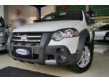 Fiat Palio Weekend Adventure 1.8 16V (Flex) Branco