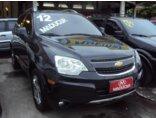 Chevrolet Captiva Sport 3.0 V6 4x4 Preto