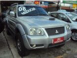 Mitsubishi Pajero Sport HPE 4x4 2.5 Prata