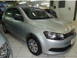 Volkswagen Gol 1.0 TEC (Flex) 4p Prata