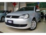 Volkswagen Polo Hatch 1.6 VHT Total Flex 2012/2013 4P Prata Flex