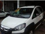 Fiat Idea Adventure 1.8 16V E.TorQ Dualogic 2013/2013 4P Branco Flex