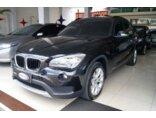 BMW X1 2.0 sDrive18i Top (aut) 2013/2013 4P Preto Gasolina