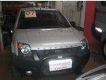 Ford Ecosport XLS Freestyle 1.6 (Flex) 2006/2007 4P Prata Flex