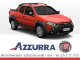 Fiat Strada Adventure 1.8 16V (Flex) (Cab Dupla) 2015/2016 P  Flex