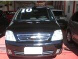Chevrolet Meriva Premium 1.8 (Flex) (easytronic) 2009/2010 4P Preto Flex