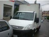 Iveco Daily 35S14 CS - 3750 Luxo 2011/2011 2P Branco Diesel