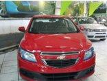 Chevrolet Prisma 1.4 SPE/4 LT 2014/2014 P Vermelho Flex