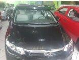 Honda New Civic LXR 2.0 i-VTEC (Flex) (Aut) 2014/2014 P Preto Flex