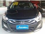 Hyundai I30 GLS 1.8 16V MPI (Aut) C180 2014/2015 4P Preto Gasolina