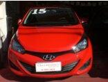 Hyundai HB20 1.0 Comfort 2015/2015 4P Vermelho Flex
