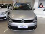 Volkswagen SpaceCross 1.6 8V (Flex) 2012/2013 4P Prata Flex