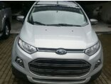 Ford Ecosport Freestyle Plus 1.6 16V (Flex) 2014/2014 P Prata Flex