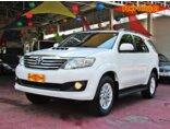 Toyota Hilux SW4 SRV 3.0 TDI 4X4 (5 Lugares) 2012/2013 4P Branco Flex