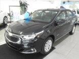 Chevrolet Cobalt Elite 1.8 8V (Flex) (Aut) 2016/2016 4P Preto Flex