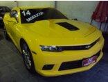 Chevrolet Camaro 6.2 SS 2013/2014 2P Amarelo Gasolina