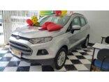 Ford Ecosport SE 1.6 16V (Flex) 2015/2016 4P Prata Flex
