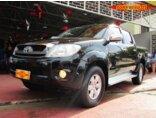 Toyota Hilux SRV 4x4 3.0 (cab. dupla) 2009/2009 4P Preto Diesel