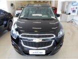 Chevrolet Spin LTZ 7S 1.8 (Aut) (Flex) 2013/2014 4P Preto Flex