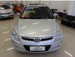 Hyundai i30 GLS 2.0 16V (aut) 2010/2010 4P Prata Gasolina