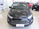 Ford Ecosport Titanium 2.0 16V (Flex) (Aut) 2012/2013 4P Preto Flex