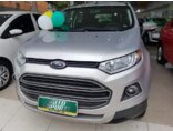 Ford Ecosport Freestyle 2.0 16V (Flex) 4WD 2015/2016 4P Prata Flex