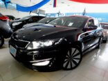 Kia Optima 2.4 EX (Aut)Y556 2013/2014 4P Preto Gasolina