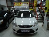 Ford Focus Hatch GLX 2.0 16V (Flex) 2012/2012 4P Branco Flex