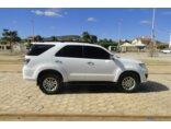 Toyota Hilux SW4 2.7 4x2 SR2 (Flex) 2014/2014 4P Branco Flex