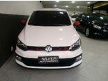Volkswagen Fox 1.6 16v MSI Pepper (Flex) 2015/2016 P Branco Flex