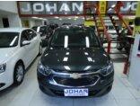Chevrolet Cobalt LT 1.4 8V (Flex) 2016/2017 4P Cinza Flex