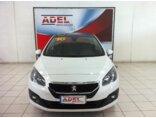 Peugeot 308 1.6 16v Allure (Flex) 2015/2016 4P Branco Flex