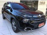 Fiat Toro Volcano 2.0 diesel AT9 4x4 2017/2017 4P Preto Diesel